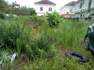 Residential Land Land for sale In an Estate, Alpha Beach Road Lekki Phase 2 Lekki Lagos