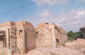 5 bedroom Land for sale express road siluko Oredo Edo