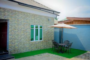 3 bedroom House for shortlet BL 33 Shagari Estste, Mosan Egbeda Egbeda Alimosho Lagos