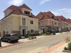5 bedroom House for sale Life camp Life Camp Abuja
