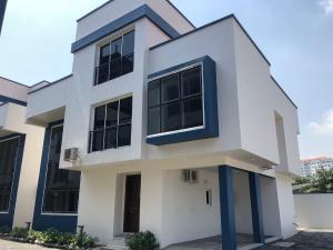 4 bedroom Detached Duplex House for rent cooper road Old Ikoyi Ikoyi Lagos