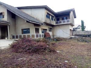 Detached Duplex House for sale Alalubosa Ibadan Oyo