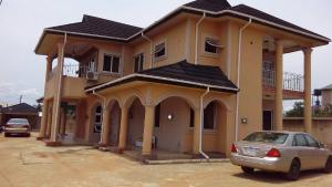5 bedroom House for sale MCC road Owerri Imo - 1