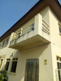 4 bedroom Semi Detached Duplex House for rent Umaru Dikko Jabi Abuja