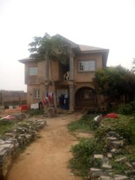 6 bedroom Terraced Duplex House for sale Ogolonto bus stop, ebute Mile 12 Kosofe/Ikosi Lagos