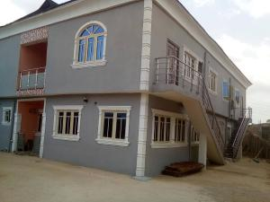 5 bedroom Penthouse Flat / Apartment for rent Oluyole Extension  Oluyole Estate Ibadan Oyo