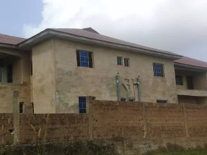 5 bedroom Blocks of Flats House for sale  Abule oba,japo Adigbe off obada onikoko road Adigbe Abeokuta Ogun