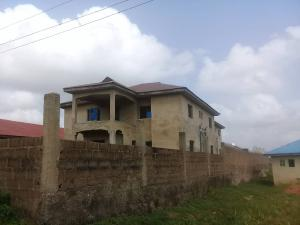 5 bedroom Blocks of Flats House for sale  Abule oba,japo Adigbe off obada onikoko road Adigbe Abeokuta Ogun