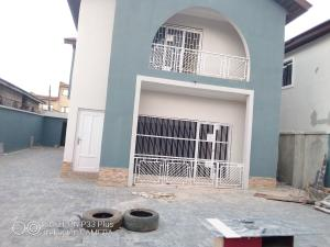 Detached Duplex House for rent   Ajao Estate Isolo Lagos