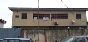 5 bedroom Duplex for rent Sehinde callistus Oshodi Expressway Oshodi Lagos