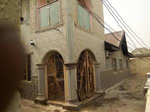 4 bedroom Detached Duplex House for rent Ungwan Tanko By Federal Housing Gonin Gora Kaduna South Kaduna South Kaduna
