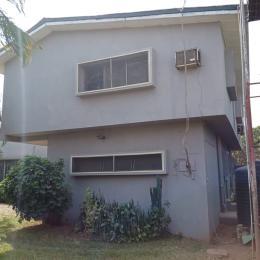 4 bedroom Detached Duplex House for rent Ishaku Road Malali Kaduna North Kaduna North Kaduna