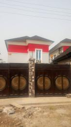 5 bedroom Detached Duplex House for sale Arepo via ojodu Arepo Arepo Ogun