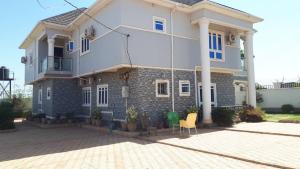 4 bedroom Detached Duplex House for sale Federal Housing Estate Gonin Gora Kaduna South. Kaduna South Kaduna