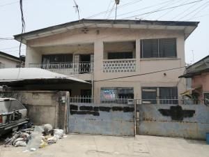 House for sale Sabiu ajose  Bode Thomas Surulere Lagos