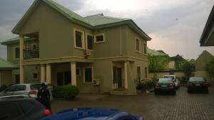 5 bedroom House for sale 69 Road, Gwarinpa Estate Gwarinpa Abuja