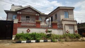 5 bedroom Detached Duplex House for sale carwash  Ikotun Ikotun/Igando Lagos
