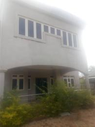 6 bedroom Detached Duplex House for sale Phase 1 Barnawa Kaduna South Kaduna
