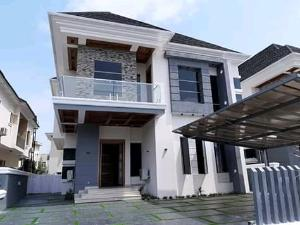 5 bedroom Detached Duplex House for sale Before VGC Lekki Lekki Lagos