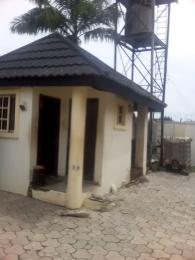 4 bedroom Detached Duplex House for sale War College Gwarinpa Gwarinpa Abuja