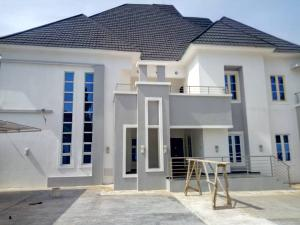 5 bedroom Detached Duplex House for sale Kinkino Road Ungwan Rimi GRA Kaduna North Kaduna North Kaduna