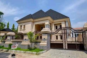 6 bedroom Detached Duplex House for sale Maitama Maitama Abuja