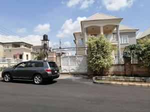 4 bedroom Detached Duplex House for sale Gwarinpa Estate After Charlie Boy Estate Gwarinpa Abuja