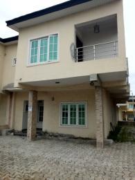 3 bedroom House for sale lekki garden phase 2 Lekki Gardens estate Ajah Lagos