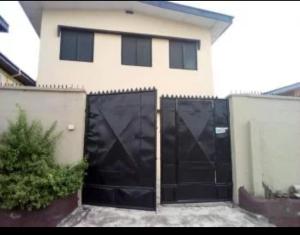 4 bedroom Detached Duplex House for sale Ogudu Ogudu Lagos