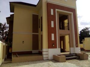 4 bedroom Detached Duplex House for sale Off Kufena Road Ungwan Rimi Kaduna North Kaduna North Kaduna