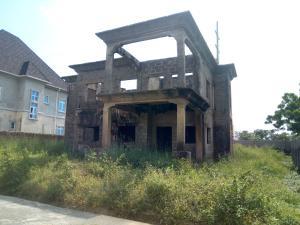 5 bedroom Detached Duplex House for sale  estate around City Gate  Kukwuaba Abuja