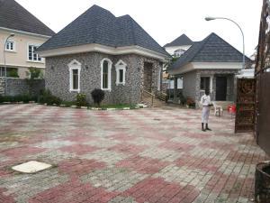 8 bedroom Massionette House for rent Maitama ex Maitama Abuja
