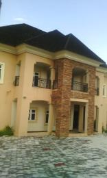 6 bedroom House for sale Golf 1 Enugu Enugu - 0