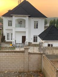 5 bedroom Detached Duplex House for sale Off Ramat Street Ungwan Rimi Kaduna North Kaduna North Kaduna