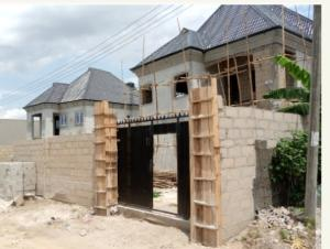 4 bedroom Detached Duplex House for sale Off SARS Road Obia-Akpor Port Harcourt Rivers