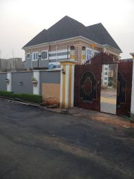 4 bedroom Detached Duplex House for sale Behind Federal High Court, House of Assembly  Asaba Delta