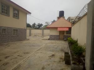 4 bedroom Terraced Duplex House for rent ijapo estate Akure Ondo