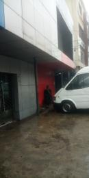 Show Room Commercial Property for rent Toyin street Ikeja Lagos