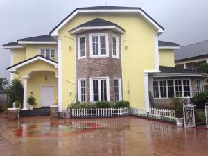 Detached Duplex House for sale Odili Road Trans Amadi Port Harcourt Rivers