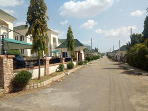 Residential Land Land for sale Opposite Shema filling station by Aso Radio Katampe Main Abuja