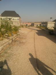 5 bedroom Residential Land Land for sale Ambassadors estate behind Trademoore estate Lugbe Abuja