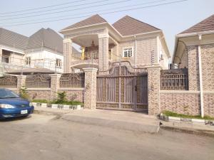 4 bedroom Studio Apartment Flat / Apartment for rent Lemon Street, Mab global Estate Gwarinpa Abuja