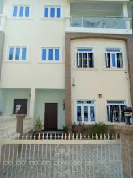 5 bedroom Duplex for sale Off aminu kano Wuse 2 Abuja