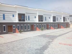 4 bedroom House for sale West wood estate Sangotedo Ajah Lagos