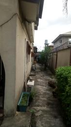 6 bedroom Detached Duplex House for sale Benson Akinyele str Oke-Afa Isolo Lagos