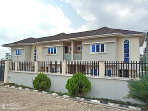 3 bedroom Terraced Duplex House for sale Cedar Close  Alalubosa Ibadan Oyo - 0