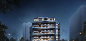 4 bedroom Terraced Duplex House for sale 1st Avenue Banana Island Ikoyi Lagos