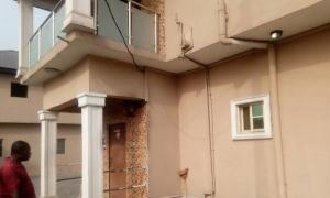 5 bedroom Detached Duplex House for sale Bendel Estate, By Ijaw Quarters Warri Delta