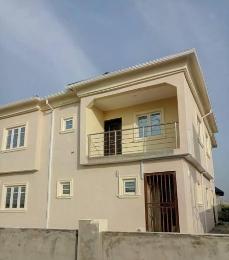 4 bedroom Detached Duplex House for sale Redemption Camp, KM 46 Sagamu Ogun
