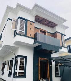 5 bedroom Detached Duplex House for sale Behind Shoprite,  Osapa london Lekki Lagos
